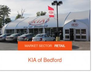 Sprung automotive dealership